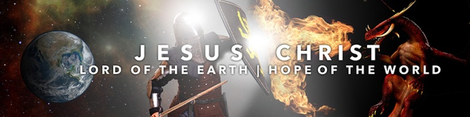 New Covenant Banner - Lord of the Earth - Preview 2