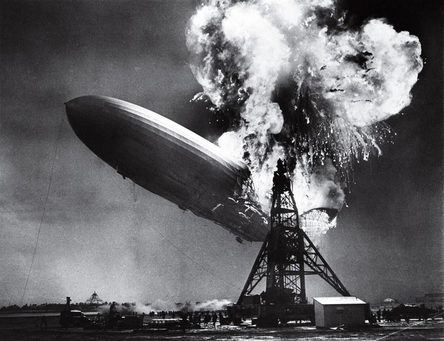 time-100-influential-photos-sam-shere-hindenburg-disaster-26