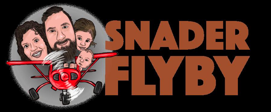 Snader Flyby