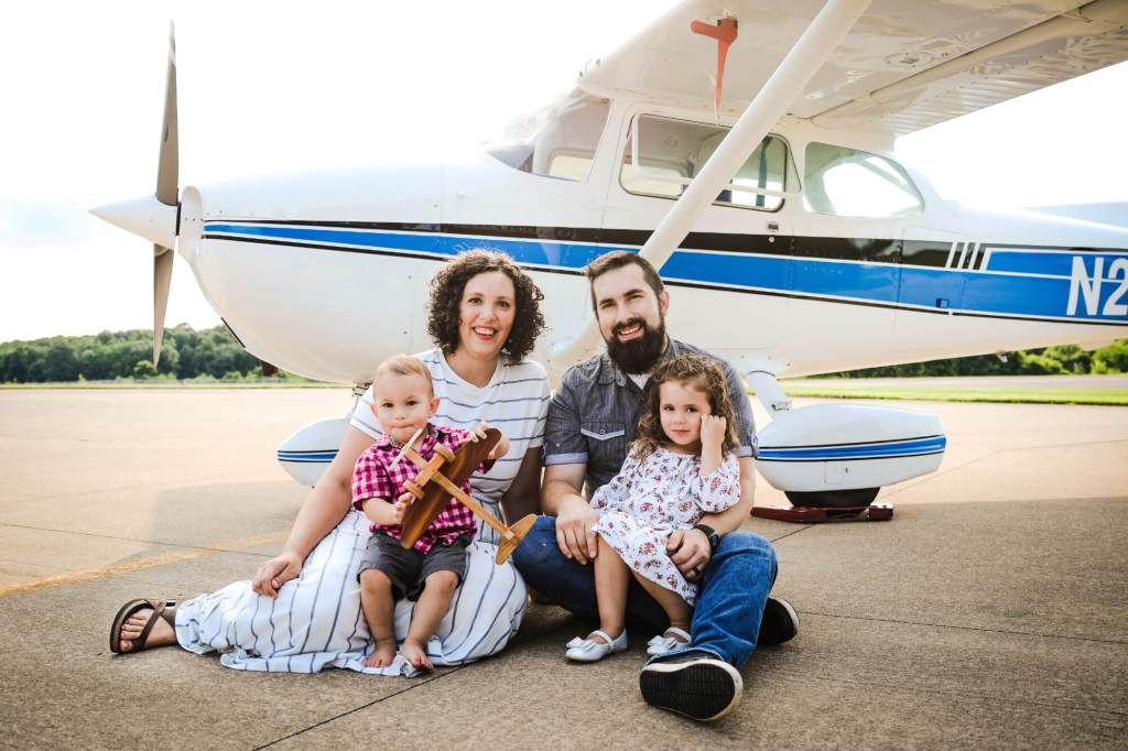 Josh Snader and Janice Snader blog about Christian missionary aviation.