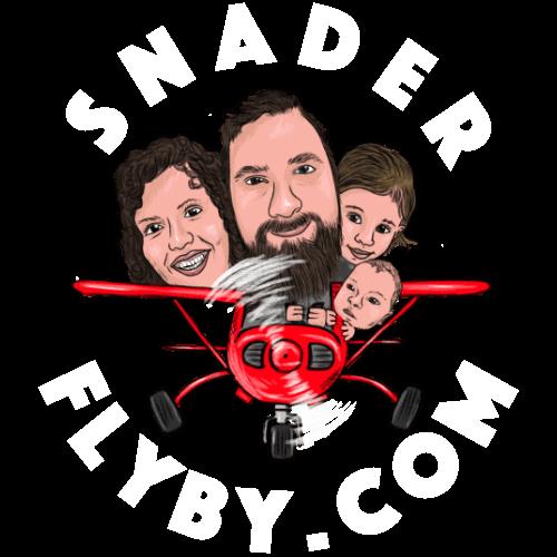 Snader Flyby Blog